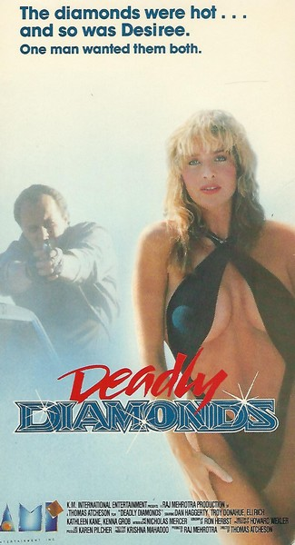 Deadly Diamonds (1991)