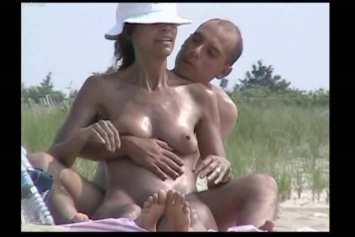 Uncle Chester US Nude Beaches 6