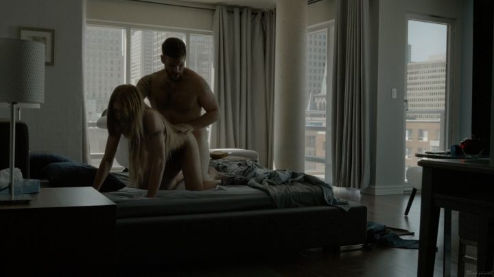 Mylene MacKay – Nelly (2016) – HD1080p
