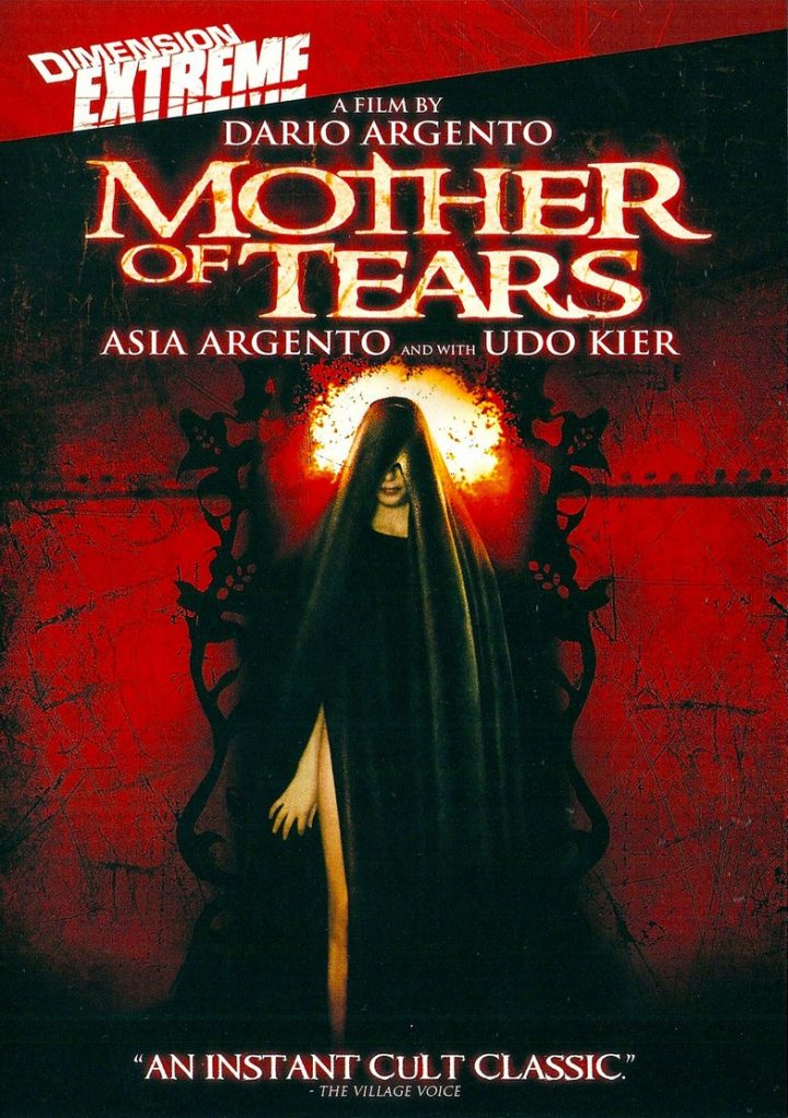 Mother of Tears (2007)