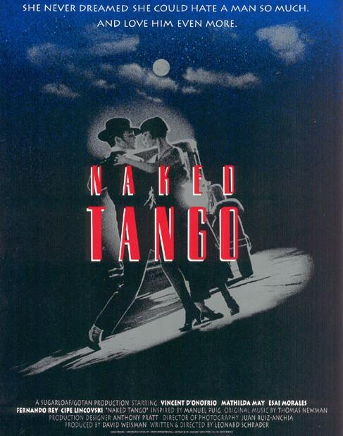 Naked Tango (1990)