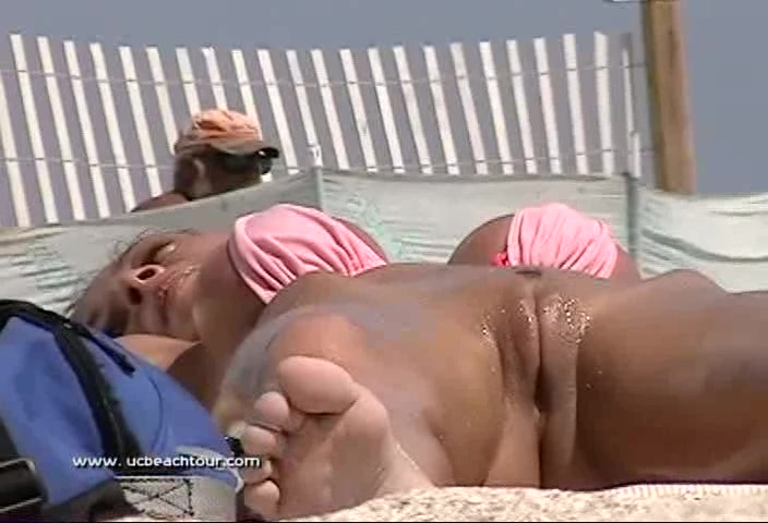 Uncle Chester US Nude Beaches 20