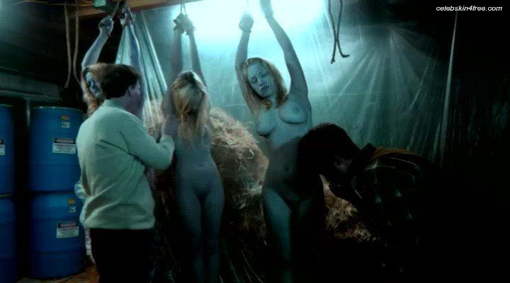 Danika Galindo, Jade Bryce, Marylyn Brooks – Slink (2013)