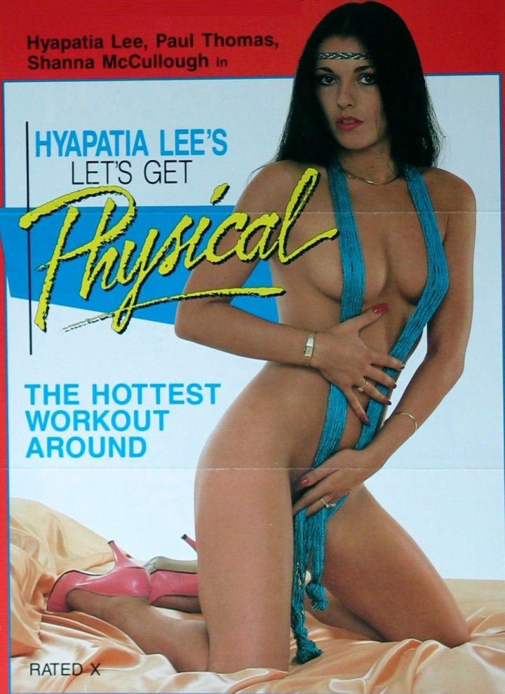 Let's Get Physical (1984)