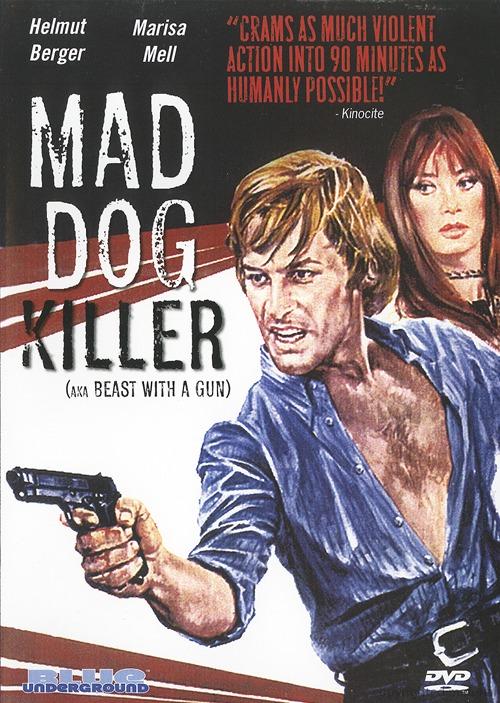 The Mad Dog Killer (1977)