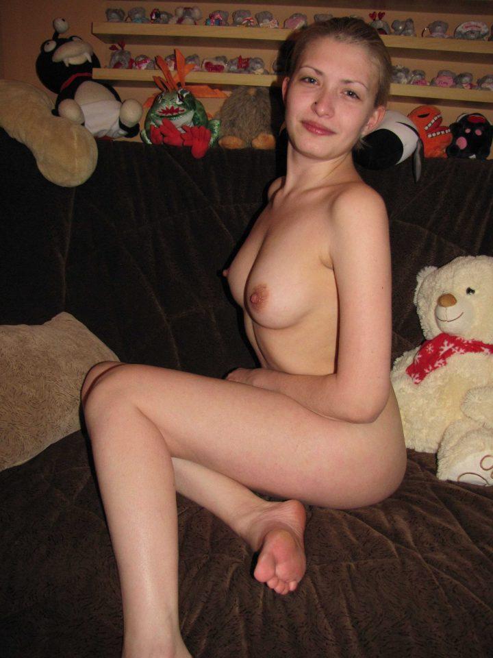 Sexy Nude Pics