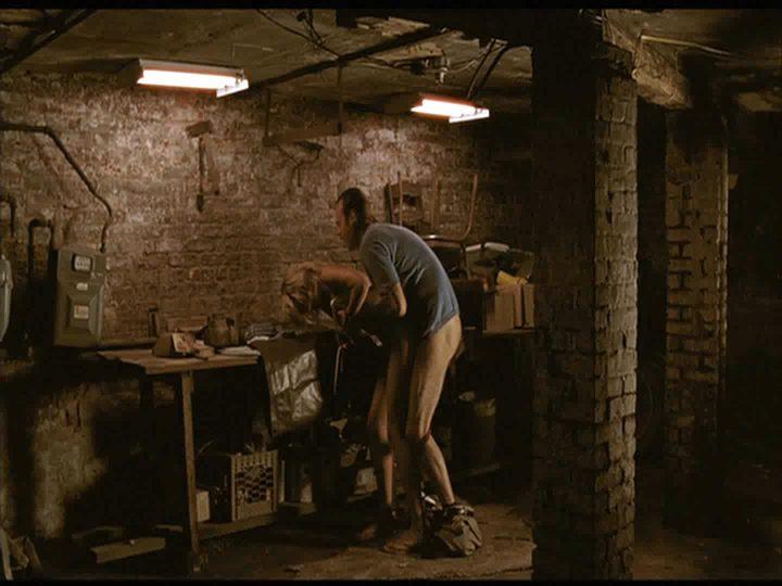 Maggie Gyllenhaal – Sherrybaby (2006)