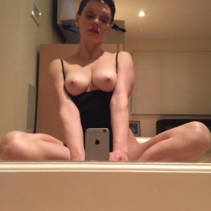 Rose McGowan – 2 Leaked Videosand pics