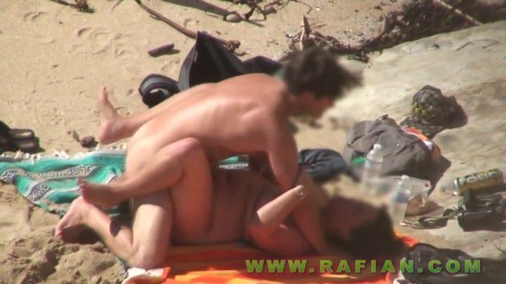 Rafian Beach Safaris 32