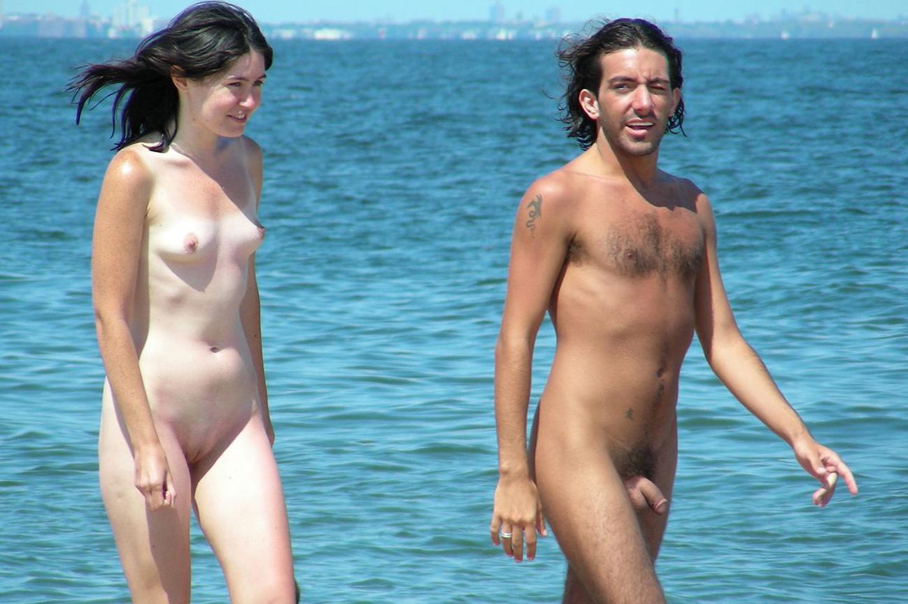 Nudists Family Nude Beach - Voyeurpapa-5468