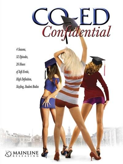 Co-Ed Confidential Season 1/2007/SATRip