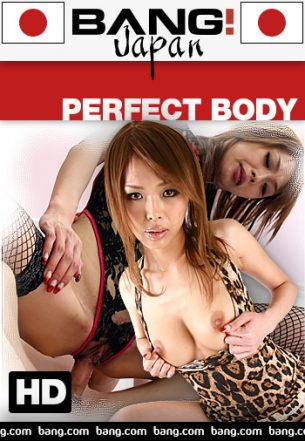 Rina – Perfect Body