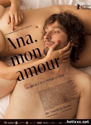 Ana, mon amour / Ana, My Love / Ana, Askim / Ana, ljubavi moja / Szerelmem Ana / Ана, любовь моя (2017)