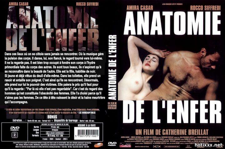 Anatomie de l'enfer / Anatomy of Hell / Romance 2 – Anatomie einer Frau / Anatomia do Inferno / Порнократия / Анатомия страсти (2004)