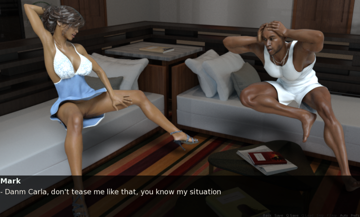 Angelica's Temptation v0.2.7