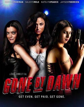 Gone by Dawn (2016)