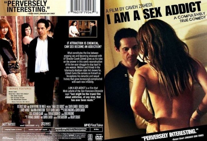 I Am a Sex Addict (2005)