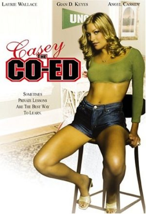 Casey the Co-Ed / Student of Casey (2004)
