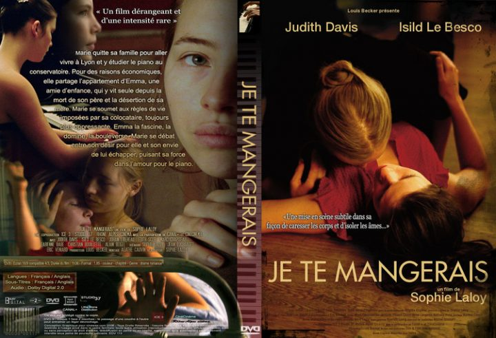 Je te mangerais / You Will Be Mine / Highly Strung (2009)
