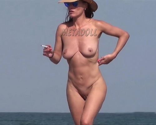 Nude Euro Beaches 37