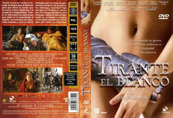 Tirante el Blanco / The Maidens Conspiracy / The White Knight / 1453 – Kampf um Konstantinopel / Византийская принцесса (2006)