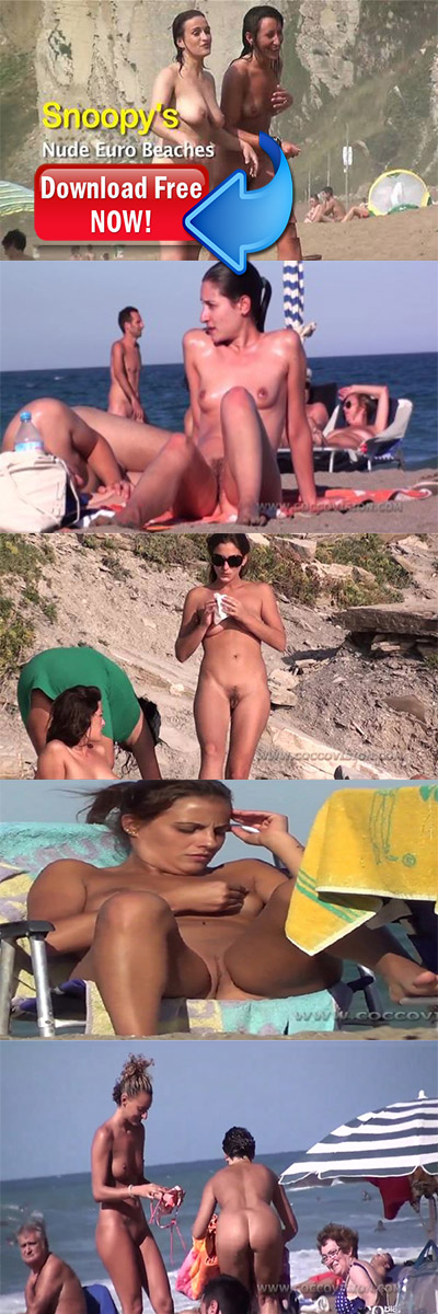 Nude Beaches Archives - VoyeurPapa