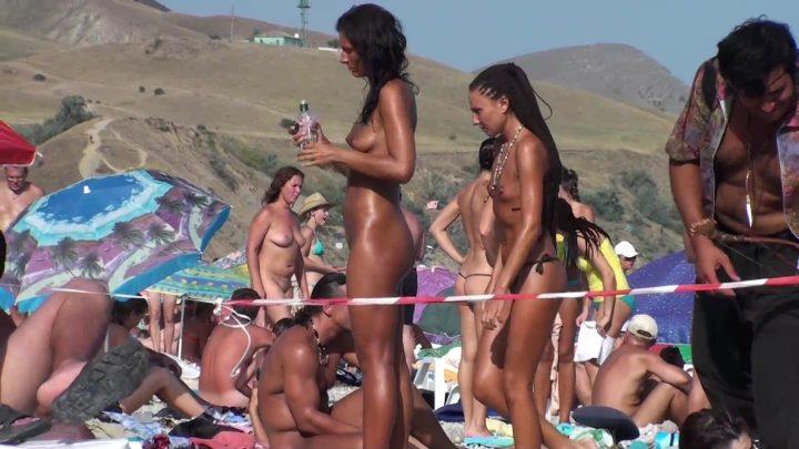 Nude Beach 4u 2