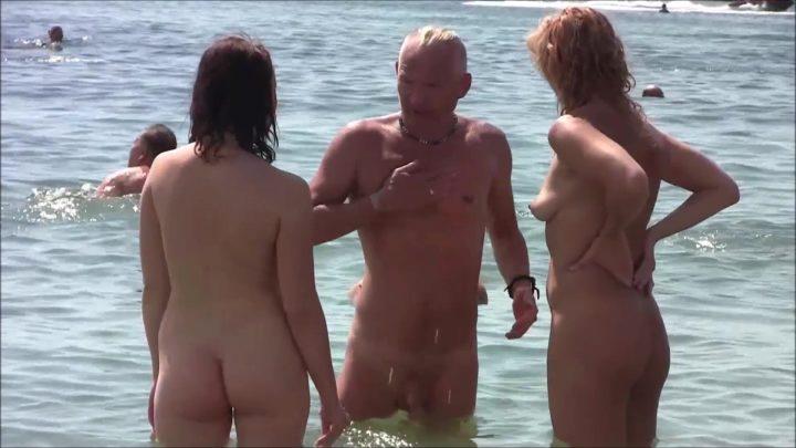 Nude Beach 4u 7