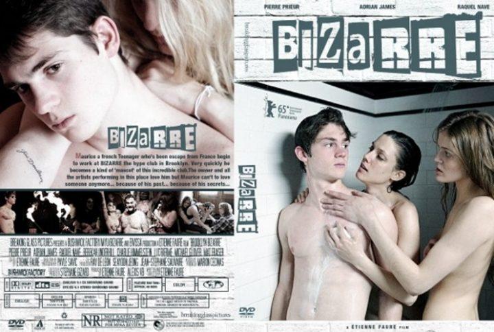 Bizarre / Brooklyn Bizarre / Чумовой (2015)
