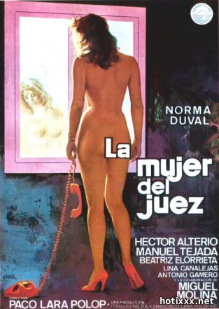 La Mujer del Juez / The Woman of the Judge (1984)