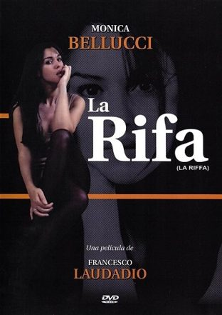 La riffa (1991) DVDRip