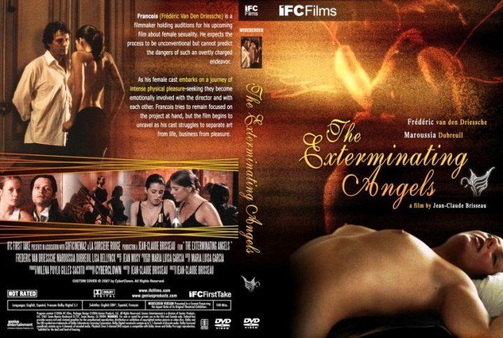 Ангелы возмездия / Les Anges Exterminateurs / The Exterminating Angels (2006)