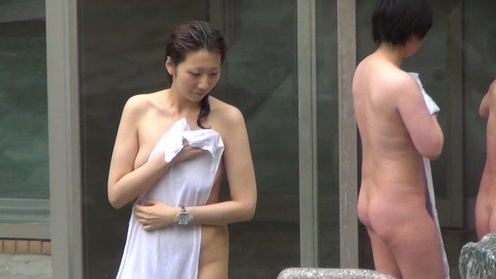 Nozokinakamuraya,Aquaな露天風呂