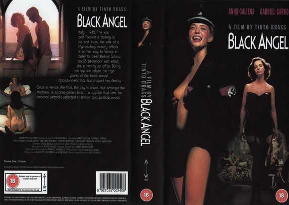 Черный ангел / Senso '45 / Black Angel (2002)