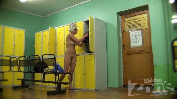 Spy lockerroom 17