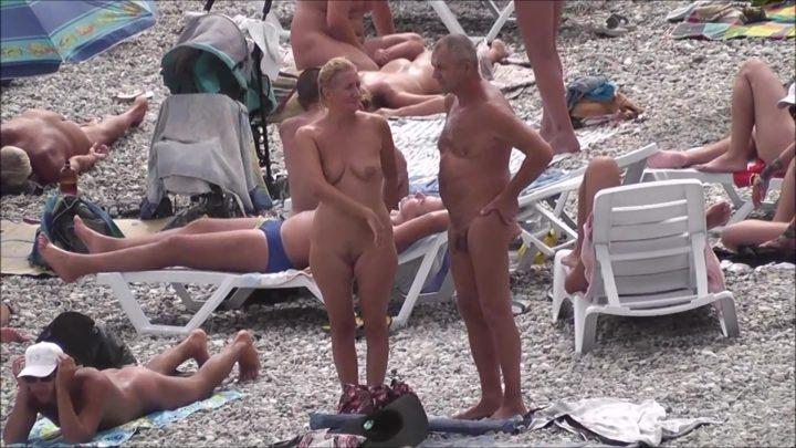 Nude Beach 4u 13
