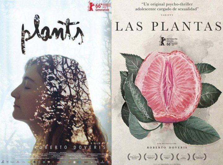 Las Plantas / Plants / Растения (2015)
