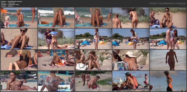 I love the beach -Vol.6