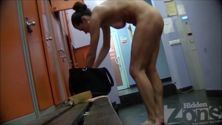 Spy lockerroom 26