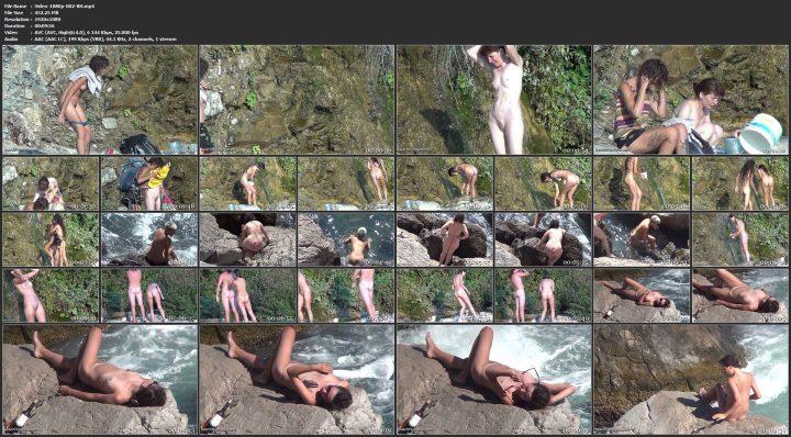 Video 1080p Beachhunters 002