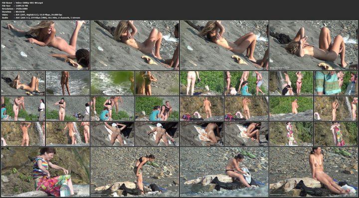 Video 1080p Beachhunters 001