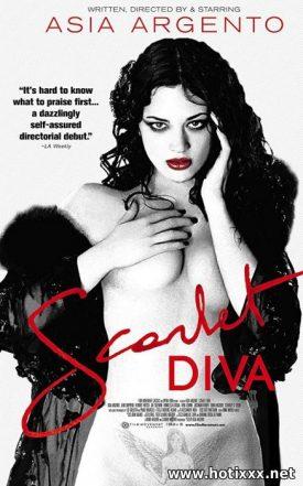 Scarlet Diva / A Diva Escarlate / I roz diva / Grimizna diva / Diva escarlata / Пурпурная Дива (2000)