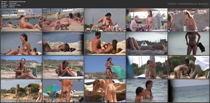 I love the beach -Vol.13