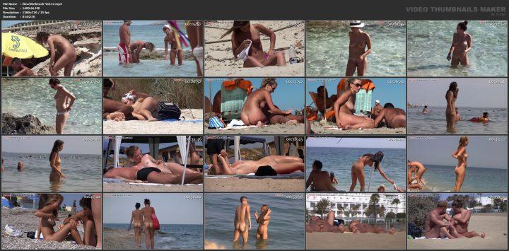 I love the beach -Vol.17