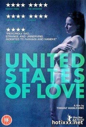 Соединенные штаты любви / Zjednoczone stany milosci / United States of Love (2016)