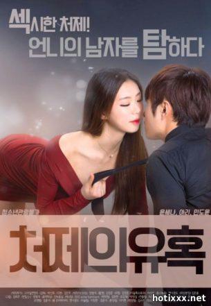 처제의유혹 / cheo-je-eui-yu-hok / Sister-in-law's seduction (2017)