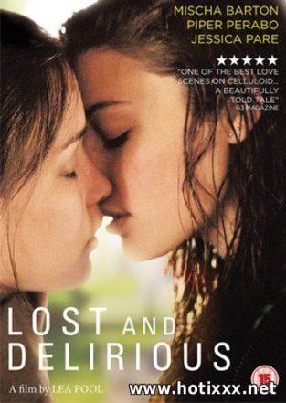Lost and Delirious / Rebelles / La rage au coeur / Assunto de Meninas / Pasion prohibida / Tsubasa wo kudasai / El ultimo suspiro (2001)