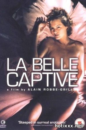 Прекрасная пленница / La belle captive / The Beautiful Prisoner (1983)