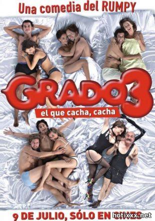 3 градуса / Grado 3 / Phase 3 (2009)