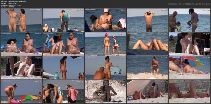 I love the beach -Vol.23